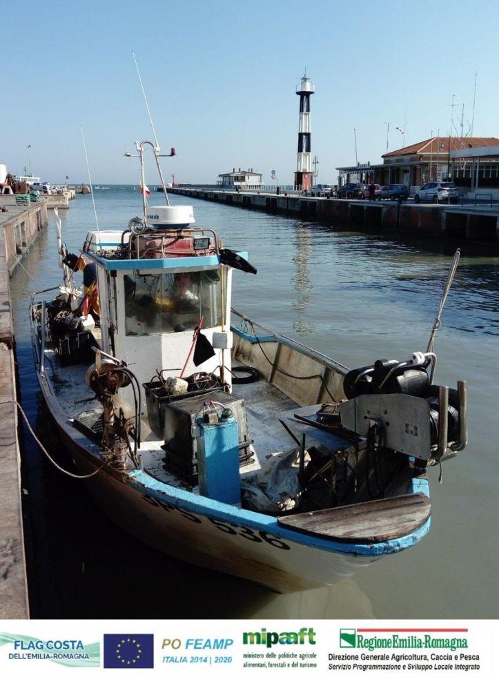 Gestione piccola pesca artigianale sulla rivista IL PESCE