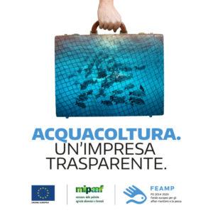 ACQUACOLTURA, un'impresa trasparente