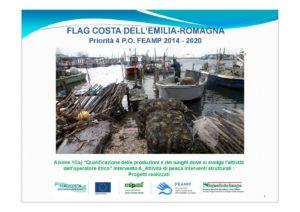"""AZ. 1Ca """"Qualificazione delle produzioni e dei luoghi dove si svolge l'attività dell'operatore ittico"""" Intervento A: Attività di pesca Interventi strutturali Imprese Acquicole"""