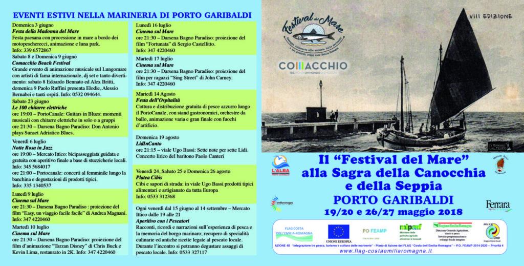 Festival del Mare - La Sagra della Canocchia e della Seppia