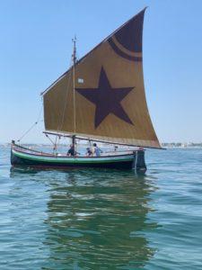 """Bando Azione 4.B.2 """"Allestimento di luoghi che richiamino la cultura delle marinerie: musei e porti musei"""""""