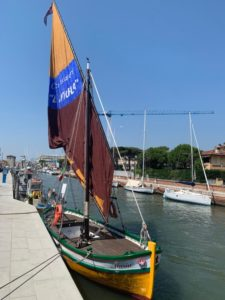 """Pubblicato il bando Azione 4.B.2 """"Allestimento di luoghi che richiamino la cultura delle marinerie: musei e porti musei"""""""
