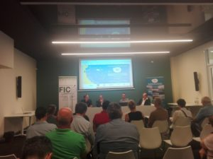 IMPARIAMO CON I PESCATORI - Conferenza Stampa di lancio