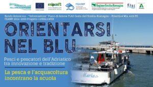 """Evento conclusivo """"Orientarsi nel blu"""" a Cervia (RA), Domenica 20 Giugno 2021"""