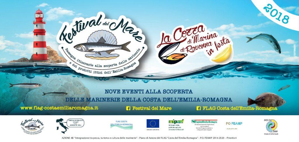 Festival del Mare - La cozza di Marina di Ravenna in Festa