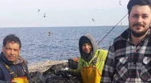"""Evento Finale Progetto """"Una Rete salva pesca"""" - Rimini 25 Giugno 2021"""
